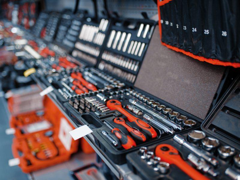 Gereedschap nodig? Zo kies je de perfecte tools voor je eigen gereedschapskist!