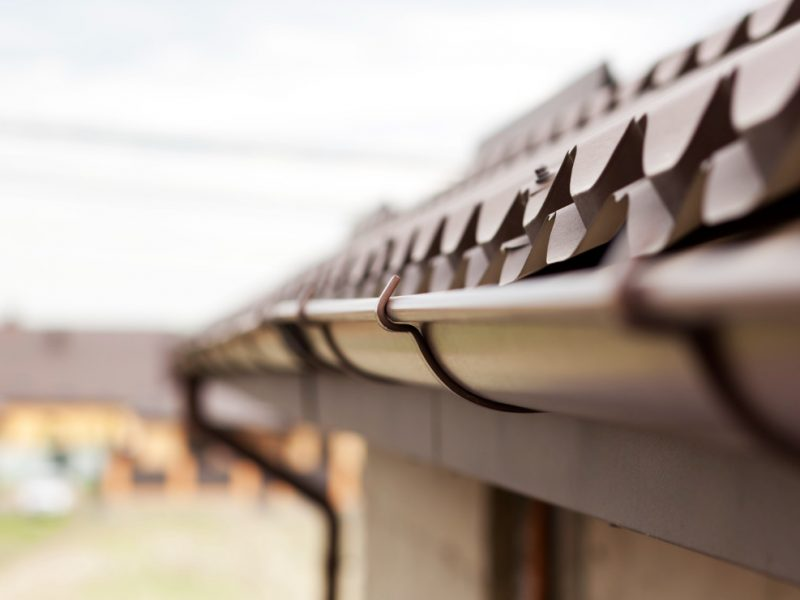 EPDM: een sterk dakbedekkingsmateriaal