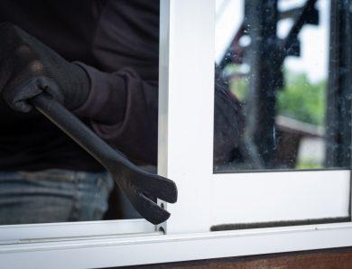 5 tips om inbrekers buiten te houden